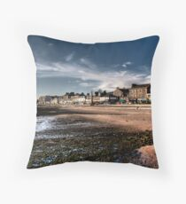 Helensburgh Town Throw Pillow