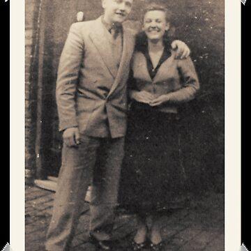 Nan & Grandad by peyote