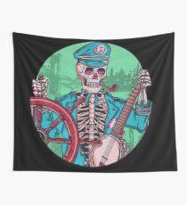Captain Dead Wandbehang