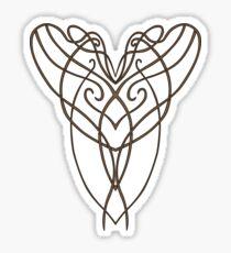 Master of Rivendell Sticker