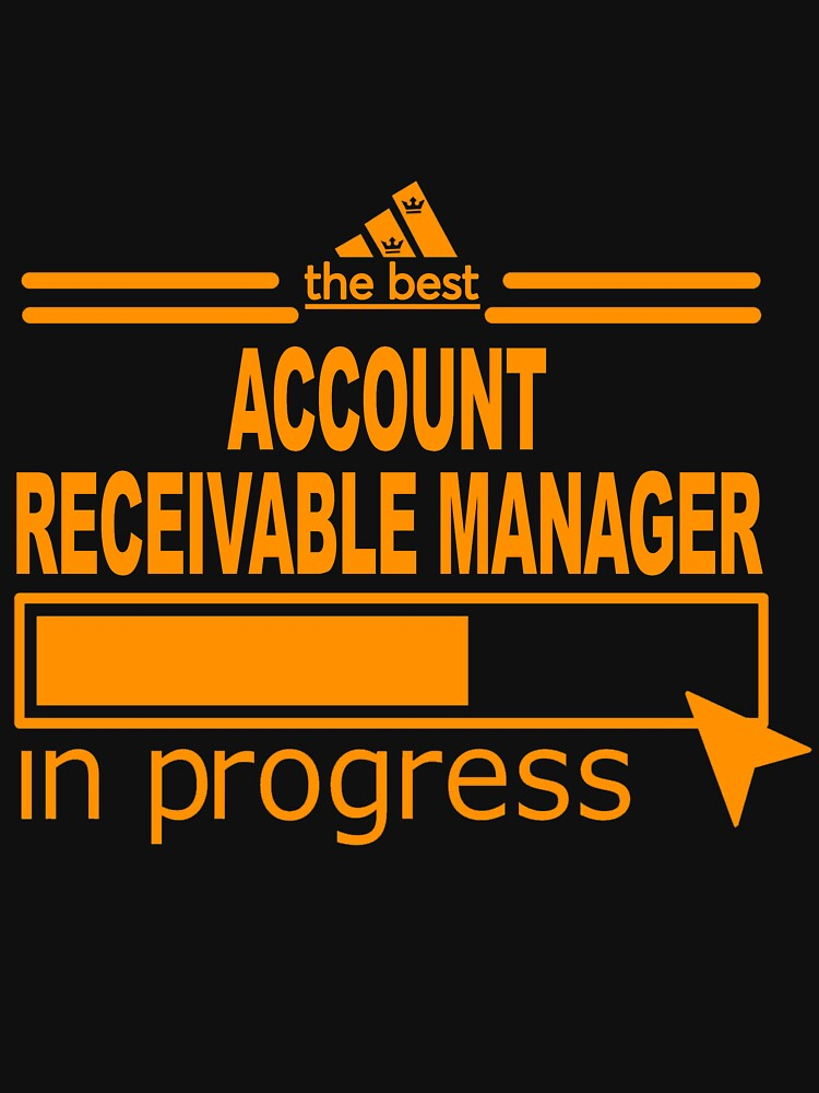 ACCOUNT RECEIVABLE MANAGER by Elizabethnurese