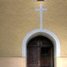 Church Entrance by hynek