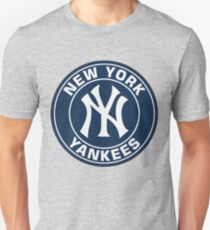 New York Yankees Baseball Club T-Shirt