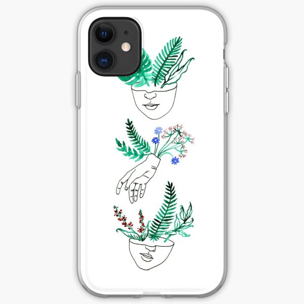 Veggiephile - Cucumbers iPhone 11 case