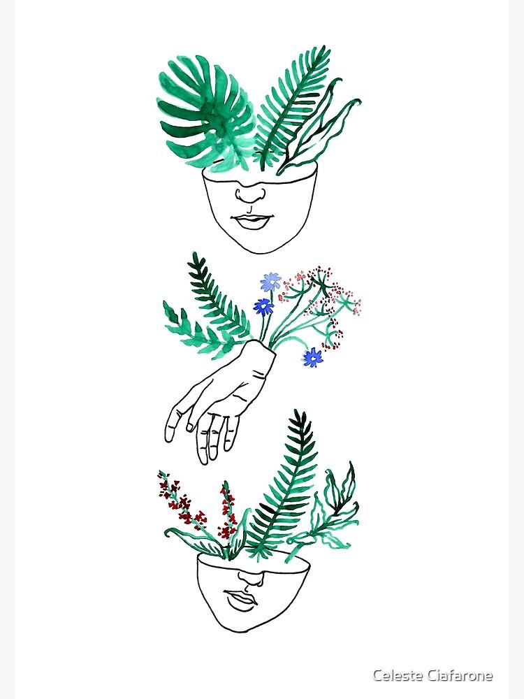 Flora y fauna by celestecia
