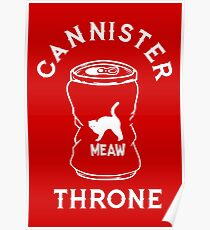 can nister clan Poster