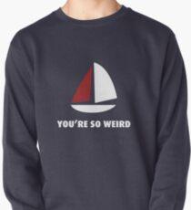 weirdo Pullover