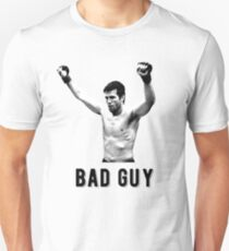 Chael Sonnen Bad Guy T-Shirt