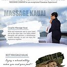Best Massage Kauai by Kauai Couples Massage