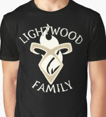 family lightwood Graphic T-Shirt