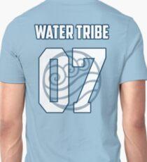 Water Tribe Jersey 07 Unisex T-Shirt