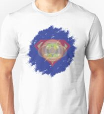 Super Logo's Unisex T-Shirt