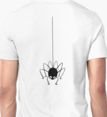 SPIDER, Cartoon Spider, Little Miss Muffet T-Shirt