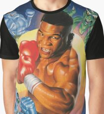 Power Punch II (Original Box Art) Graphic T-Shirt