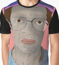 Work Man Graphic T-Shirt
