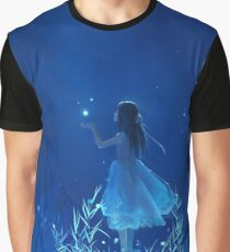 Fairytale Graphic T-Shirt