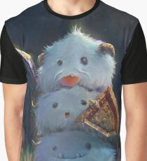 Poro Fighter Graphic T-Shirt