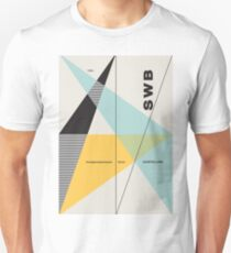 Swiss#1 Unisex T-Shirt