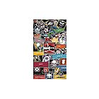 Rainbow Six Siege Sticker-bomb Design by JamieLegg23