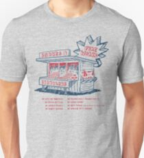 4th of July Fireworks Stand Tshirt T-Shirt