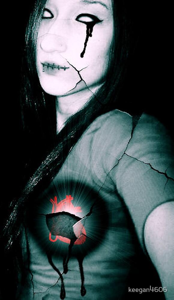 Tear my heart open by keegan4606