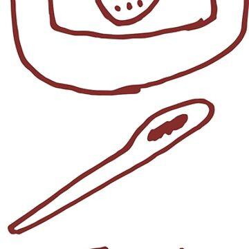 Jam is my jam by chillandserve