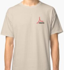Denim God Classic T-Shirt