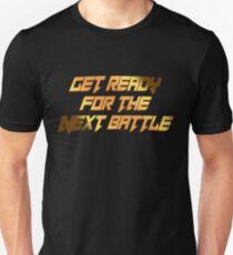 tekken - get ready T-Shirt