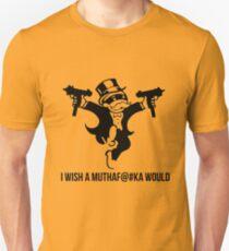 MONONONONPOLY Unisex T-Shirt