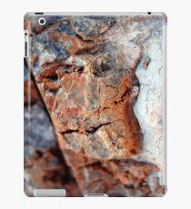 Chiseled iPad Case/Skin
