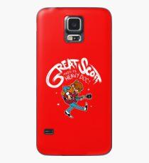 Great Scott Case/Skin for Samsung Galaxy