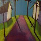 Slipping Away by leanne sjodin