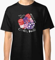 Safe Sane Consensual Clown Posse Classic Classic T-Shirt