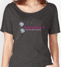 Eres Para Mi - Julieta Venegas Women's Relaxed Fit T-Shirt