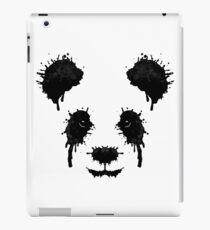 Panda Ink iPad Case/Skin