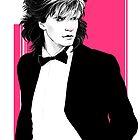 John Taylor, Duran Duran  by mimmunet