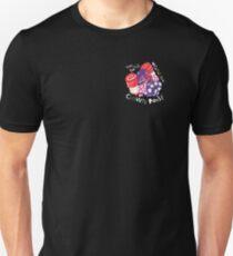 Clown Posse Small Logo Unisex T-Shirt