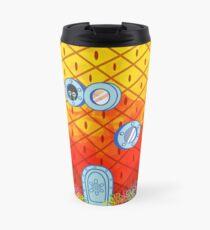 Pineapple House Travel Mug