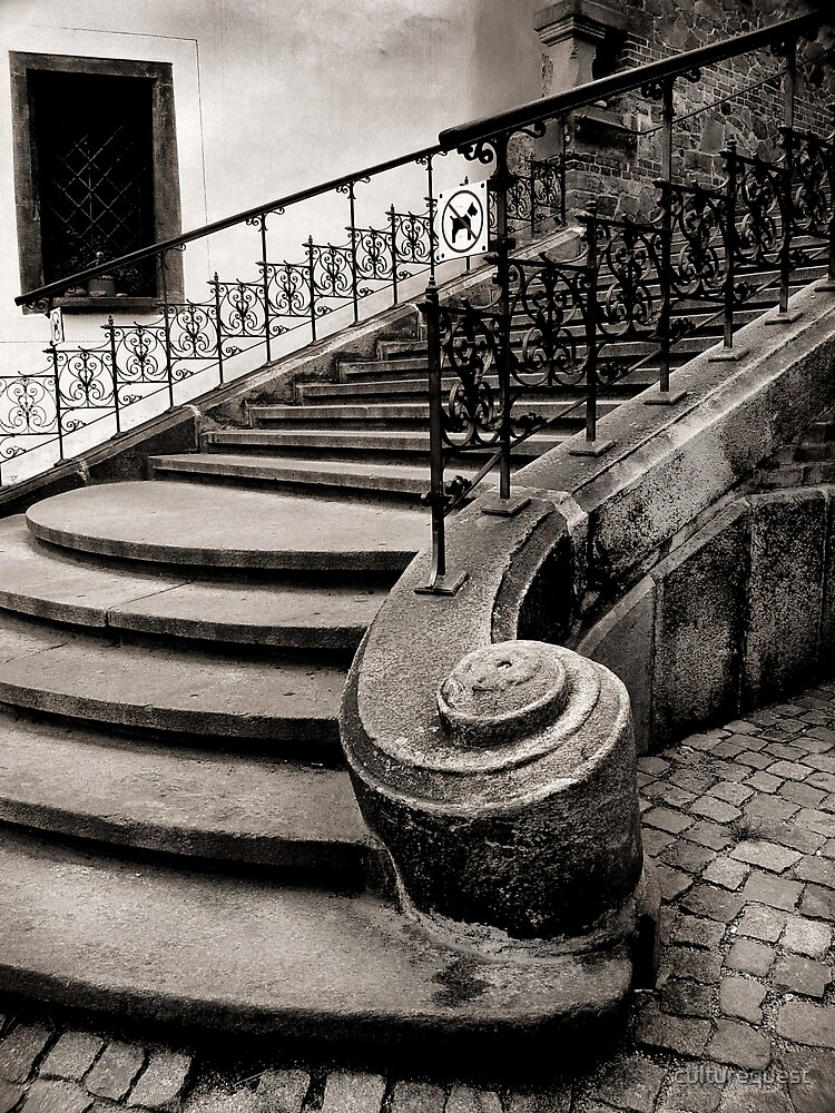 Stairs by culturequest