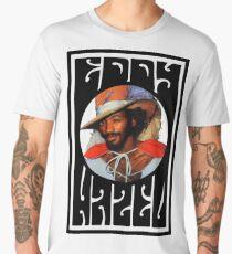 Eddy Hazel artwork Men's Premium T-Shirt
