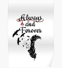 Klaus. Always and Forever. Poster
