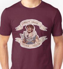 Dragon Age 2 - GARRETT HAWKE DEFENSE SQUAD T-Shirt