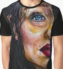 Kissable Graphic T-Shirt