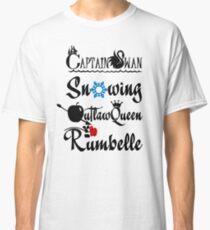 Ships Classic T-Shirt