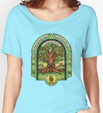 The Legend of Zelda -  Ocarina of Time Women's Relaxed Fit T-Shirt