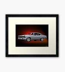 1968 Chevrolet Nova SS II Framed Print