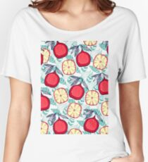 The Fruits Power Women's Relaxed Fit T-Shirt