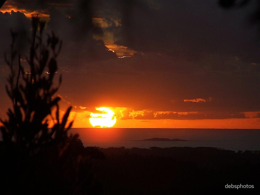 Deep Dawn... by debsphotos