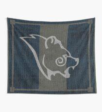 The Elder Scroll V: Skyrim - Stormcloak V2 Wall Tapestry