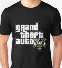 GTA V Unisex T-Shirt